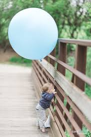 Outdoor Photoshoot Ideas by Boy First Birthday Outdoor Photo Shoot Giant Balloon Child Sized