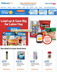 Home Depot Labor Day Paint Sale by Walmart U0027s Labor Day Sale 2017 Blacker Friday