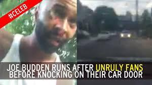 Joe Budden Memes - rapper joe budden chases drake fans with rocks after they ambush