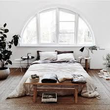 naturally cozy bedroom design