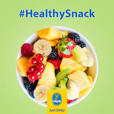 bowl of fruits chiquita on twitter