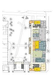 Tcnj Map Stem Complex Renderings U2013 Of Science