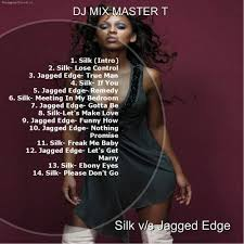 Silk Meeting In My Bedroom Download Silk V S Jagged Edge