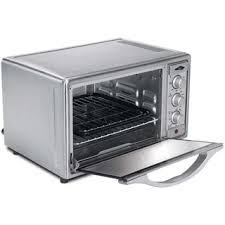 Oster Extra Large Convection Toaster Oven Cuisinart Tob 60n Stainless Steel Counterpro Convection Toaster