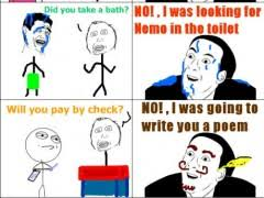 How To Create A Meme Comic - you dont say rage comic weknowmemes
