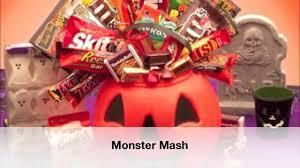 halloween gift baskets youtube