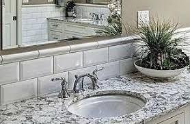 backsplash ideas for bathroom lush ideas bathroom backsplash pictures easy granite countertops