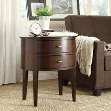 mini accent table ls cherry wood accent table foter