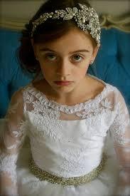 communion headpiece testimonials of our brides wearing bridal styles custom wedding
