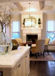 kitchen fireplace ideas 30 gorgeous small keeping room with fireplace ideas for more