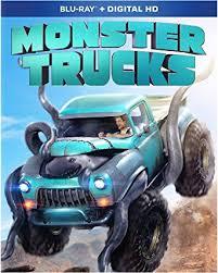dvd bluray movie releases monster trucks 2017 dvd