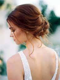 hairstyles that add volume at the crown best 25 wedding hairstyles thin hair ideas on pinterest messy