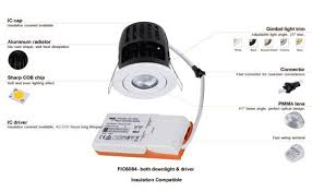 28 wiring diagram for 240v downlights