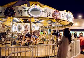 balboa carousel up for sale on ebay orange county register