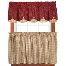Where To Buy Kitchen Curtains Online by Black Kitchen Curtains And Valances U2013 Brapriseronline Com