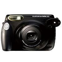 fujifilm instax 210 instant film camera ebay