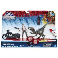 jurassic world jeep blue carnoraptor jurassic world hybrid dinosaur what u0027s it worth