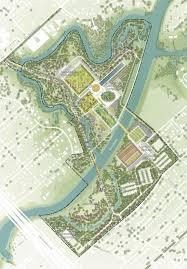 houston botanic gardens enhancement or loss of park space