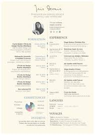 Resume Sample Visual Merchandiser by Curriculum Vitae On Behance Resume Cv Pinterest