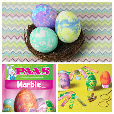 easter egg decorating kits themed paas easter eggs