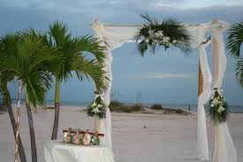 wedding arches bamboo weddings ta wedding planner ta bay event designer