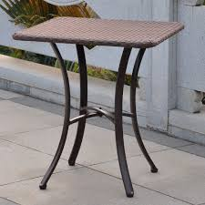 Patio Bistro Table Patio Bistro Table Shapes Funky Ideas Patio Bistro Table