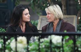 nichole on days of our lives with short haircut another short return to days of our lives nadia bjorlin com