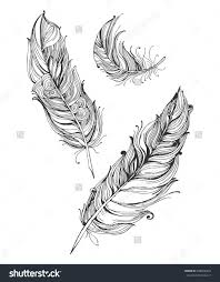 Discount Home Decor Stores Online Swnpa121 Feather Embroidery Design Loversiq