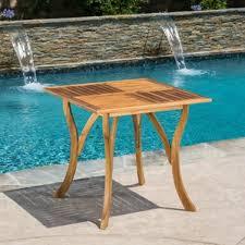 teak patio furniture you u0027ll love wayfair