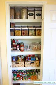 small kitchen pantry storage cabinet the two secrets to finally getting your home organized