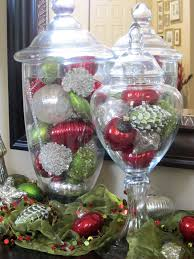 holiday decorating with mercury glass lori u0027s favorite things