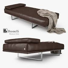 Busnelli Model Of Busnelli Blumun Sofa
