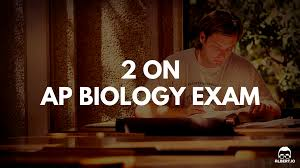2 on ap biology how to retake improve and pass the exam albert io