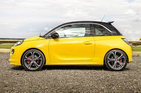 opel adam 2015 vauxhall adam s 2017 long term test review by car magazine