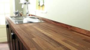 cuisine plan de travail en bois plan de travail bois cuisine pourquoi choisir une cuisine avec plan