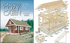 how to build a cabin house build this cozy cabin for under 6000 home design garden