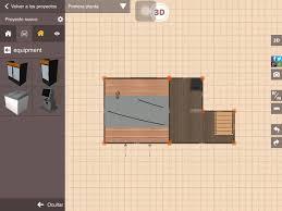 Planner 5d Home Design Review Crea Edita Y Renderiza Planos Con Tu Ipad Ios 9 3 Con Planner 5d