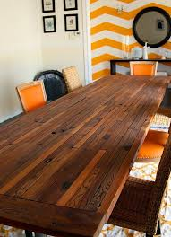Reclaimed Dining Room Table 21 Best Furniture Images On Pinterest Dj Booth Dj Table And Dj