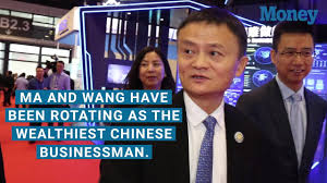 alibaba ceo jack ma can u0027t spend 46 6 billion net worth money