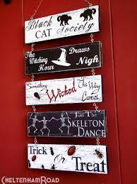 halloween wood background halloween door hanger project and free printables cheltenham