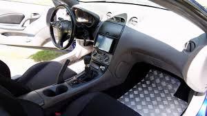 2002 Toyota Celica Interior 2002 Toyota Celica Interior Image 292