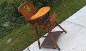 High Chair Desk Antique Keppner Baby High Chair Reserved For By Energyforthesoul