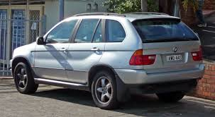 Bmw X5 4 8 - bmw x5 4 4i 2000 auto images and specification