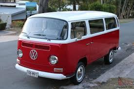 volkswagen microbus volkswagen kombi transporter microbus deluxe in noosa heads qld