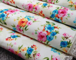Shabby Chic Placemats by Pink Placemats Etsy