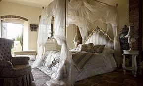 letto a baldacchino antico letti a baldacchino volpi per una notte da favola