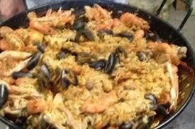 cuisiner une paella recette de paella royale la recette facile
