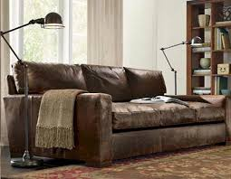Oversized Leather Sofa The Napa Oversized Seating Sofa Furniture Pinterest Leather