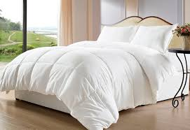 Best Bed Linens by Amazon Com Bed In A Bag White Down Alternative Comforter Duvet