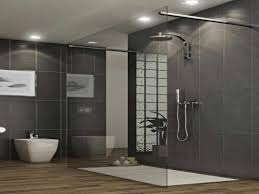 awesome modern tiled bathrooms white and gray tile bathroom grey